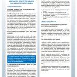 FDP Leichlingen - Info 02-2016