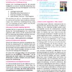 FDP Leichlingen - Info Juli 2016